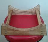 Деревянные бочки из дуба 20литров, фото 3