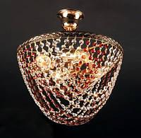 Люстра хрустальная (4 лампа)