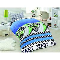 Постельное белье для подростков Eponj Home - Jetmotor Mavi