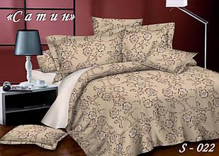 Комплект постільної білизни Тет-А-Тет євро S-022
