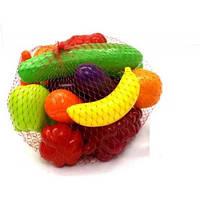 Набор фрукты овощи №3