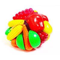 Набор фрукты овощи №5