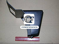 Вставка панели ВАЗ 2107 радиоприемника нижний (пр-во Россия)