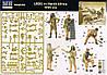 LRDG in North Africa 1\35  Master Box 3598, фото 2