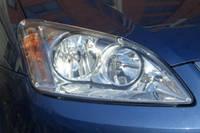 Защита фар C-Max 2003-2007