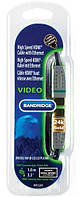 Кабель цифровой видео Bandridge Blue BVL1201