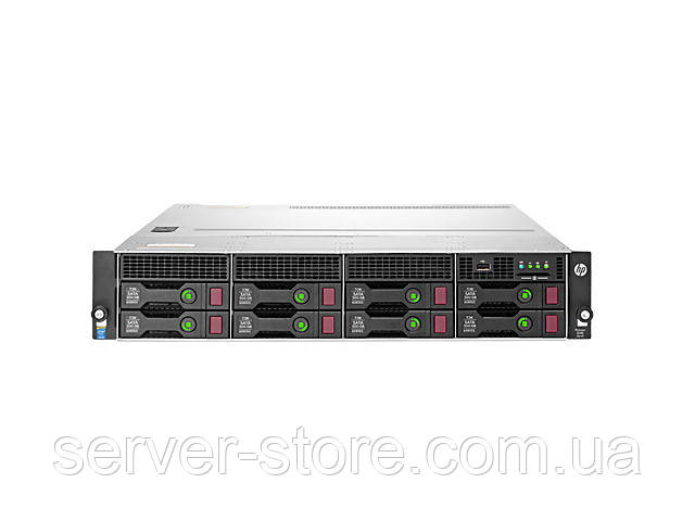 Сервер HPE Proliant DL80 Gen9 (840626-425)