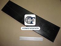 Накладка (планка) крышки багажника между фонарями ВАЗ 2110 (пр-во ОАТ-ДААЗ)