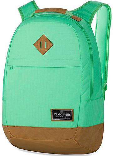 Городской рюкзак Dakine Contour 21L Limeade 610934831481 зеленый