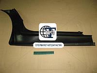 Обтекатель порога ВАЗ 2114 задний левый (пр-во Россия)