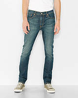 Джинсы мужские Levis 511™ Slim Fit levis 511 CHINOOK  NEW
