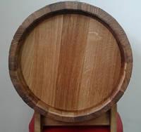 Бочки дубовые, жбаны дубовые для вина и коньяка 100 л