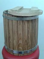 Кадка из дуба 10 литров