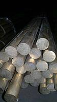 Пруток бронзовый БрАЖ9-4 ф110