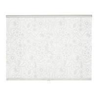 """IKEA """"ЛИСЕЛОТТ"""" Рулонная штора, белый 120*195 см"""