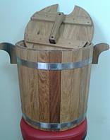 Кадка для солений купить на 40 литров