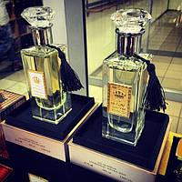Женская восточная парфюмированная вода Royal Perfume her Highness 75ml