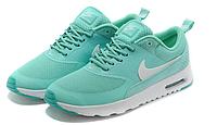 Женские кроссовки Nike air max thea mint 38