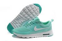 Женские кроссовки Nike air max thea mint