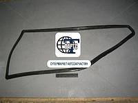 Уплотнитель стекла неподвижн. ВАЗ 2108 левый (пр-во БРТ)