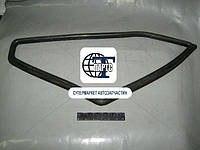 Уплотнитель стекла неподвижн. ВАЗ 2109 левый (пр-во БРТ)