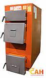 Котлы на дровах САН Эко мощностью 17 кВт, фото 3