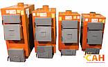 Котлы на дровах САН Эко мощностью 17 кВт, фото 6