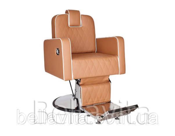 Парикмахерское мужское кресло Holland