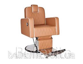 Перукарське чоловіче крісло Holland, фото 2