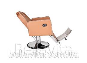 Парикмахерское мужское кресло Holland, фото 2