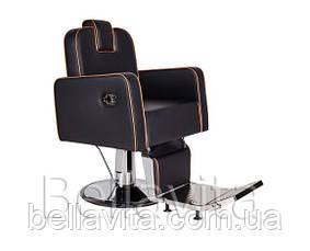 Перукарське чоловіче крісло Holland, фото 3