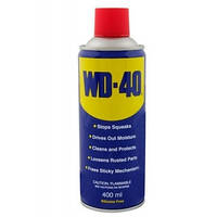 Cмазка проникающая WD 40 200мл