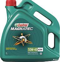 Масло Castrol Magnatec 10W-40 A3/B4 4l