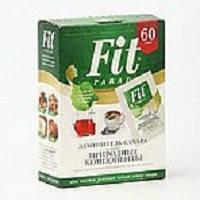 ФитПарад  №7 (саше, 60 пак) – для сладкоежек при похудении по диете Дюкана