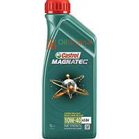 Масло Castrol Magnatec 10W-40 A3/B4. 1l