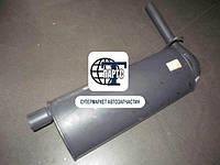 Глушитель ВАЗ 2123 ШЕВРОЛЕ-НИВА (с 2003г) закатной (пр-во TEMPEST)