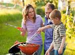 Описание семейного пикника как приятного способа отдыха
