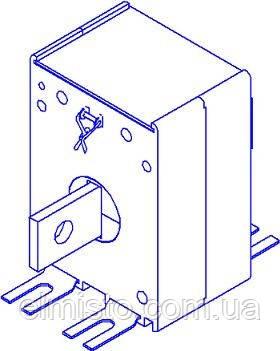 Предлагаем оптом трансформаторы тока  Т 0,66 20/5 - 400/5 кл. т. 0,5.