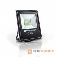 Прожектор EVRO LIGHT EV-30-01  6400K 2100Lm SMD, фото 1