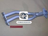 Труба приемная ВАЗ 21103 ВАЗ 2110, 2111 на 16-клап. дв. (пр-во Ижора)