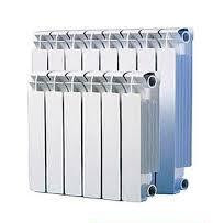 Радиатор биметаллический АЛТЕРМО РИО 500*80 18 атмосфер