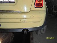 Глушитель Мини Купер MINI Cooper , фото 1