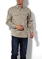Pубашка Montana 11051  Beige, фото 1