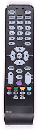 Пульт Thomson RC-1994301 1994906 LCD42M61N20 TCL (LCD TV) (CE)