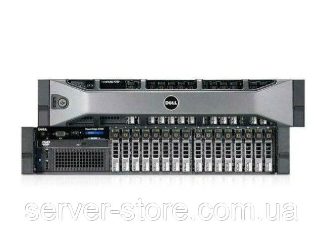 Сервер Dell PE R730 (210-ACXU-A2)