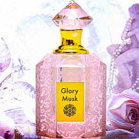 Женские масляные духи без спирта Attar Collection Glory Musk 10ml