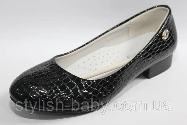 Детские туфли ТМ. Kellaifeng для девочек (разм. с 33 по 38), фото 2