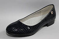Детские туфли ТМ. Kellaifeng для девочек (разм. с 33 по 38)