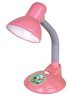 Настольная лампа детская на основании