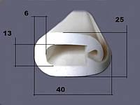 Окантовочный профиль 40 мм, фото 1